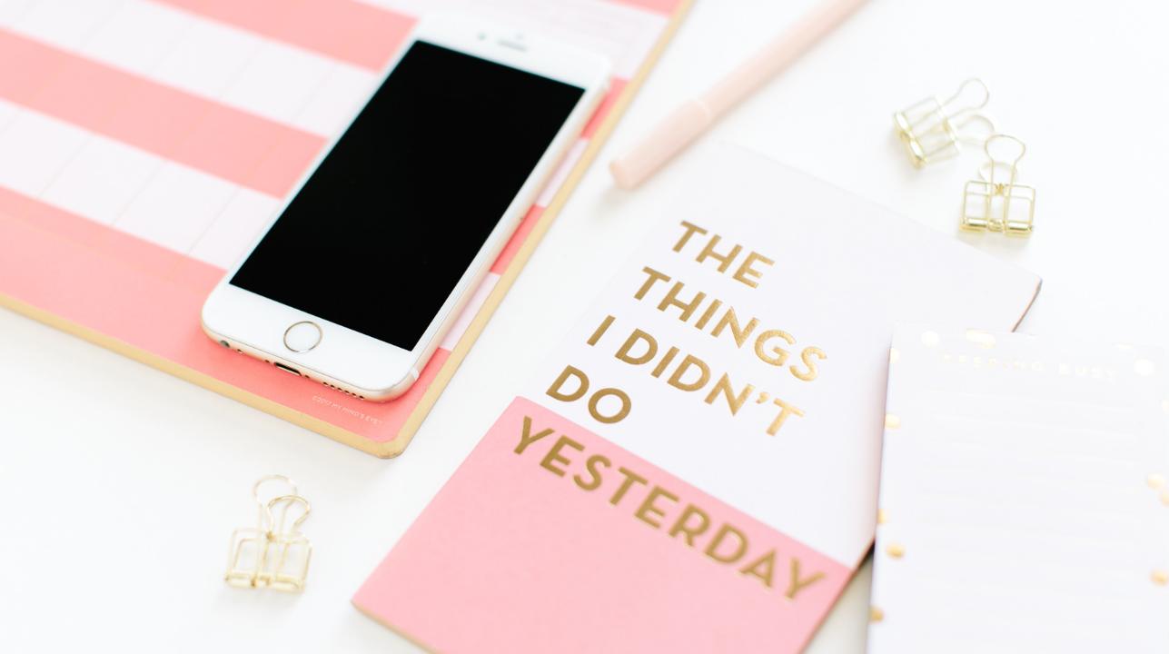 Finding balance as a woman entrepreneur